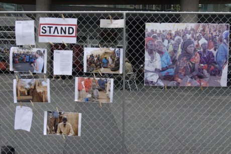 STAND for IDPs in Darfur